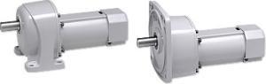 Index Gearmotors (GT-STEP)_ Parallel Shaft