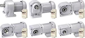 Inverters (Bundled with Gearmotors)