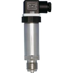 JUMO dTRANS p30 – Pressure Transmitter (404366)