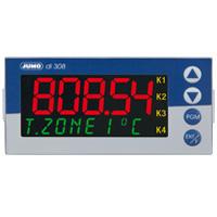 JUMO di 308 – Digital Indicator (701550)