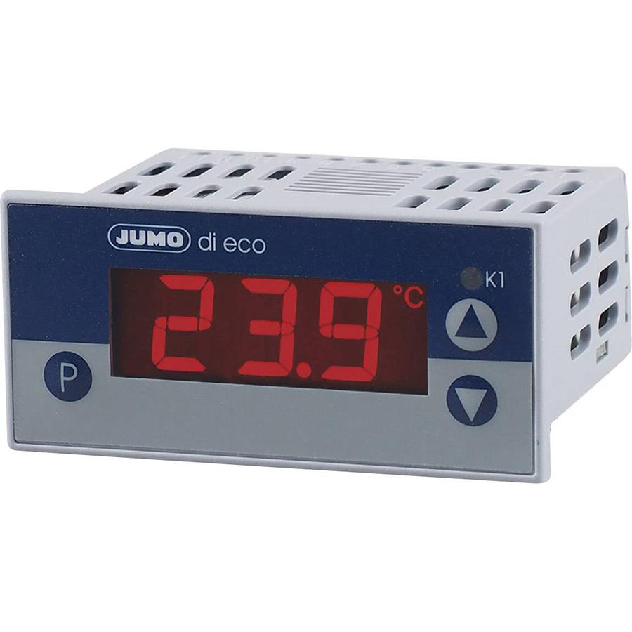 JUMO di eco - Digital Indicator (701540)