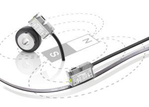 Limes Magnet sensor (Linear)