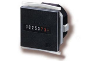 Kuebler - Electromechanical Timers