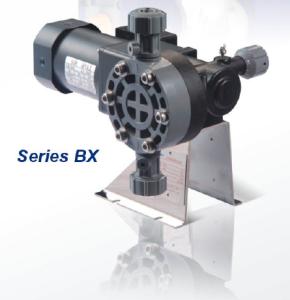 Metering pump series BX