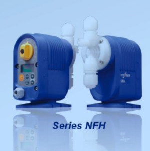 Metering pump series NFH