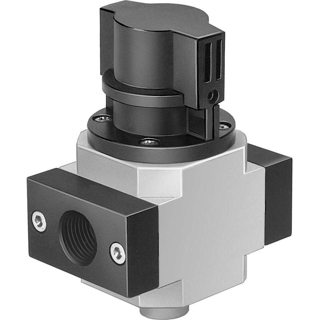 On/off valve HE-1/2-D-MIDI  162810 Festo