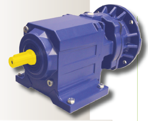 Bauer Gear Units with C-Adapter for Standard Motor Connection