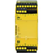 PNOZ s11 C 24VDC 8 n/o 1 n/c, Pilz, 751111