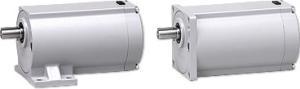 Gearmotors (15W to 90W)