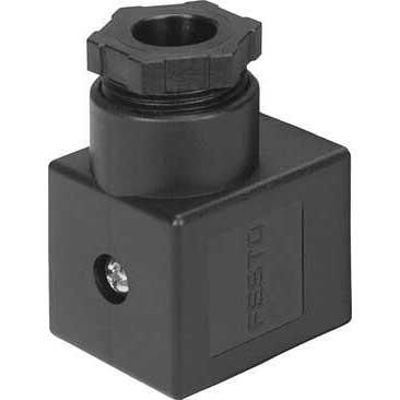 Plug socket MSSD-C  34583 Festo