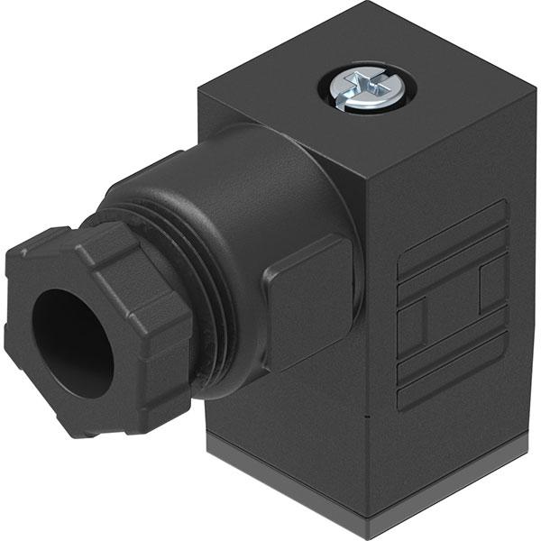 Plug socket MSSD-EB  151687 Festo