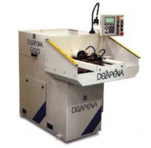 Precision Honing Machine