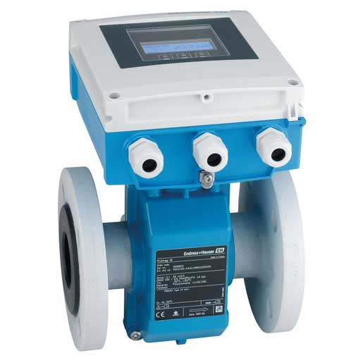 Proline Promag W 400 Electromagnetic flowmeter