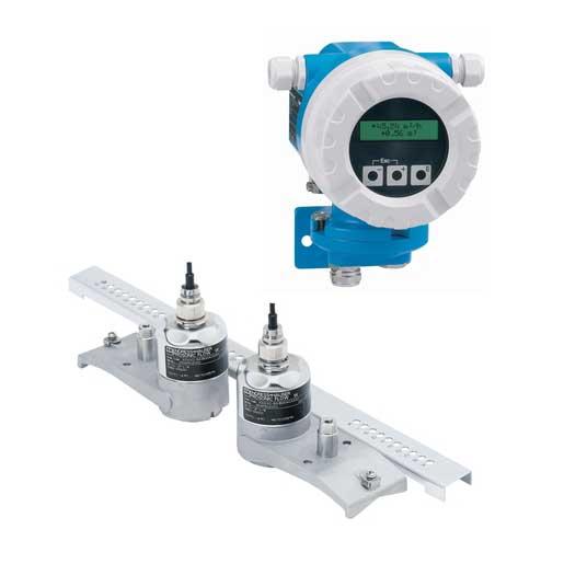 Proline Prosonic Flow 91W Ultrasonic flowmeter