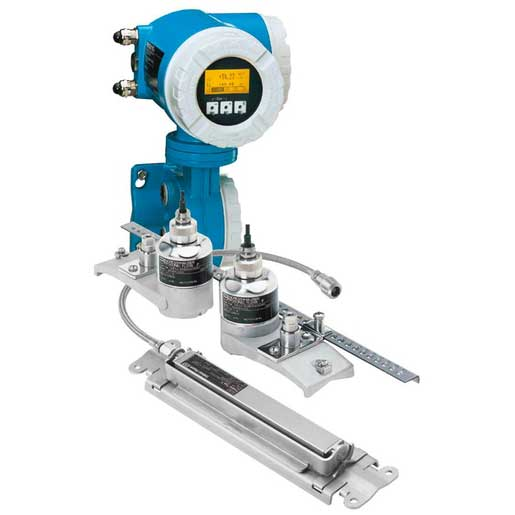 Proline Prosonic Flow 93P Ultrasonic flowmeter