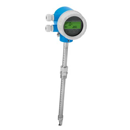 Proline t-mass B 150 Thermal mass flowmeter