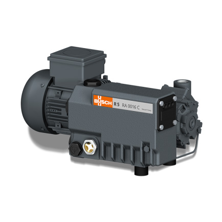 R 5 RA/RC 0010 / 0016 C Busch Vacuum