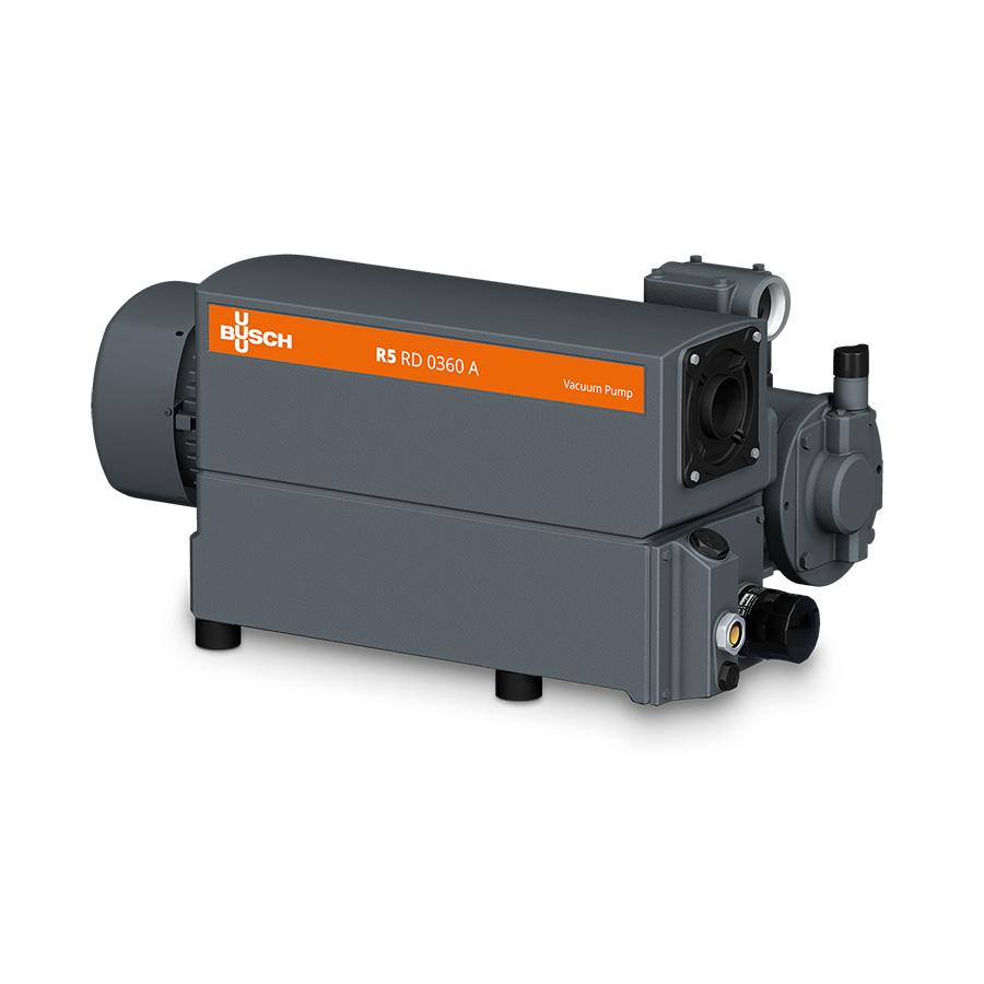 R 5 RD 0200–0360 A Busch Vacuum