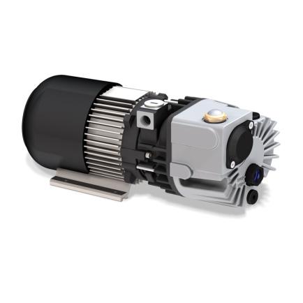 R5 PB 0004 / 0008 C Busch Vacuum