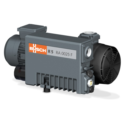 R5 RA 0025 / 0040 F Busch Vacuum