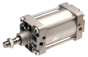 ISO/VDMA CYLINDERS RA/8000/M