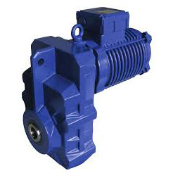 Roller Table Geared Motors