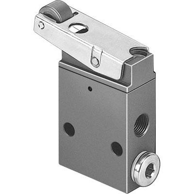 Roller lever valve RS-3-1/8 2272 Festo