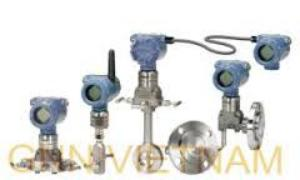 Rosemount Differential Pressure Transmitter 3051CG