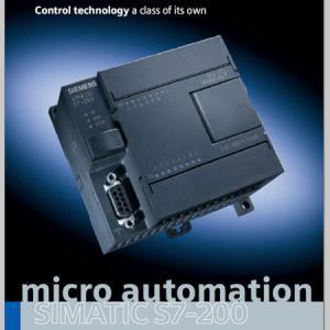 Bộ Điều Khiển Lập Trình Siemens S7 300 / Siemens CPU / Logo / Module Mở Rộng