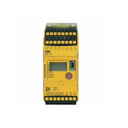 Safety controller PNOZ mm0p-T PILZ