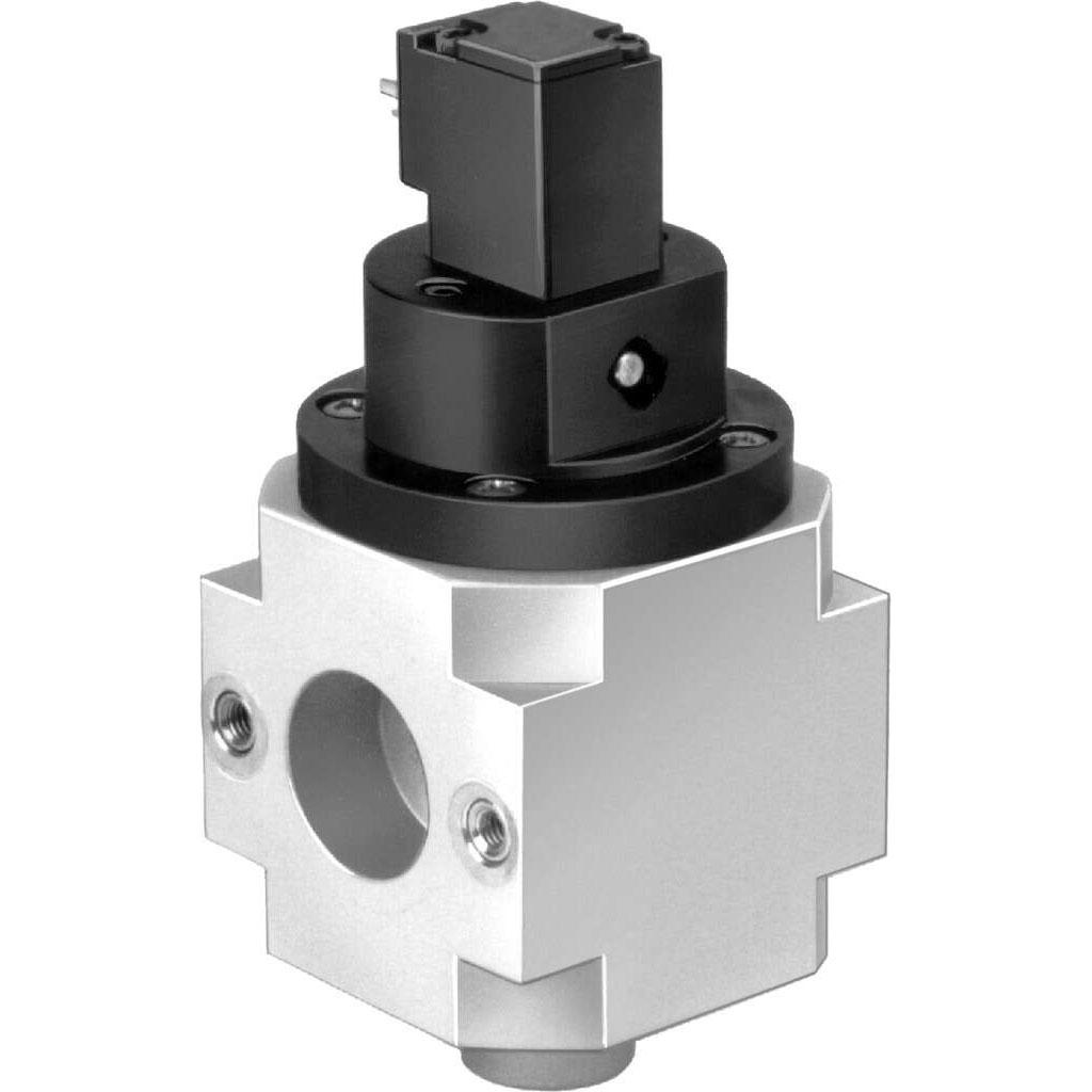 Shut off valve HEE-D-MIDI-24  172959 Festo