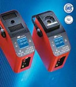 Precision Temperature Calibrators