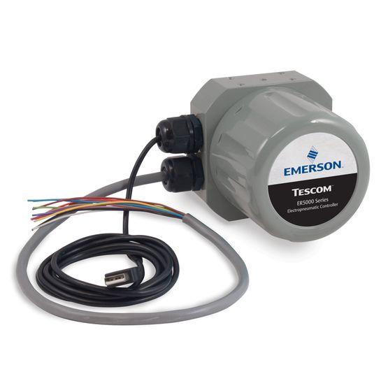 TESCOM™ ER5000