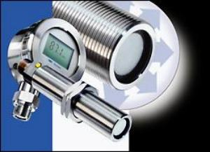 Chemically-Resistant Ultrasonic Sensors from Baumer