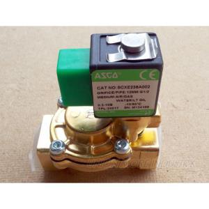 Valve điện từ asco sce238a002