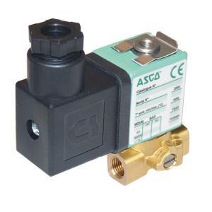 Van điện từ Asco scg356b053vms