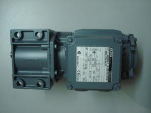 Replaced for Helical-geared motor
