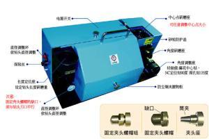 钻头研磨机YN-01-B