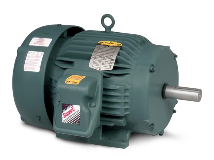 motor abb 2 hp