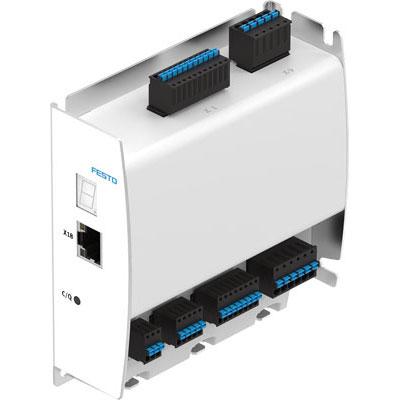 motor controller CMMO-ST-C5-1-LKP 1512320