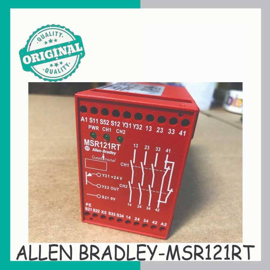 ALLEN BRADLEY-MSR121RT
