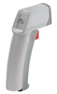 Thiết bị đo nhiệt độ cầm tay bằng tia hông ngoại