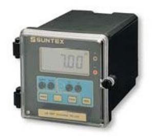 pH/ORP Controller PC-310