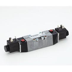 SXE0573-A60-00/13J VLV ISO1 5/2 SOL/SOL INT 24VDC FLOW REG SB GLAND ISO*STAR