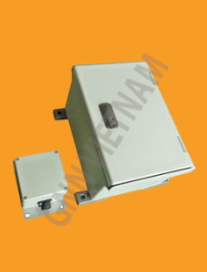 Vibration Sensor (For debris flow detection)