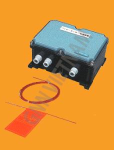 Wire Sensor (For debris flow detection)