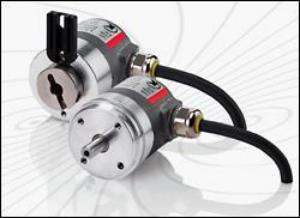 Turck - Absolute Position Encoder