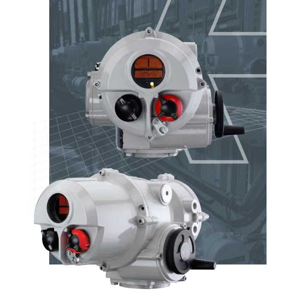 Rotork - IQT-2000