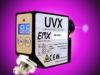 UVX Luminescence Sensors