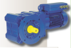 Frequency Inverter Geared Motor Series Eta-K